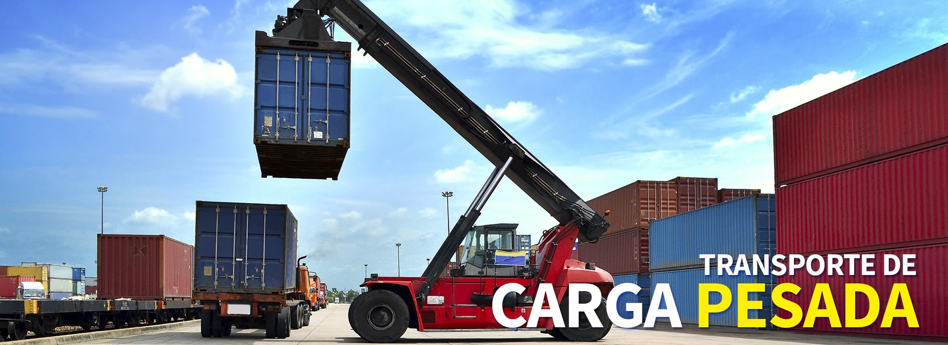 carga pesada 3